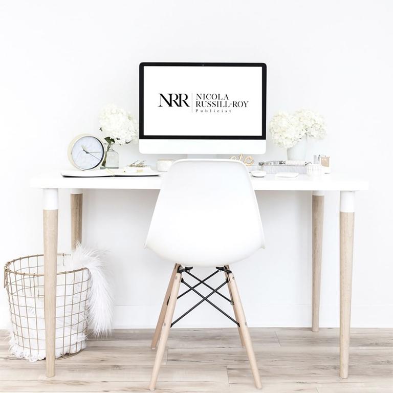 Nicola Russill - Roy Ltd PR